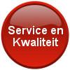 service en kwaliteit